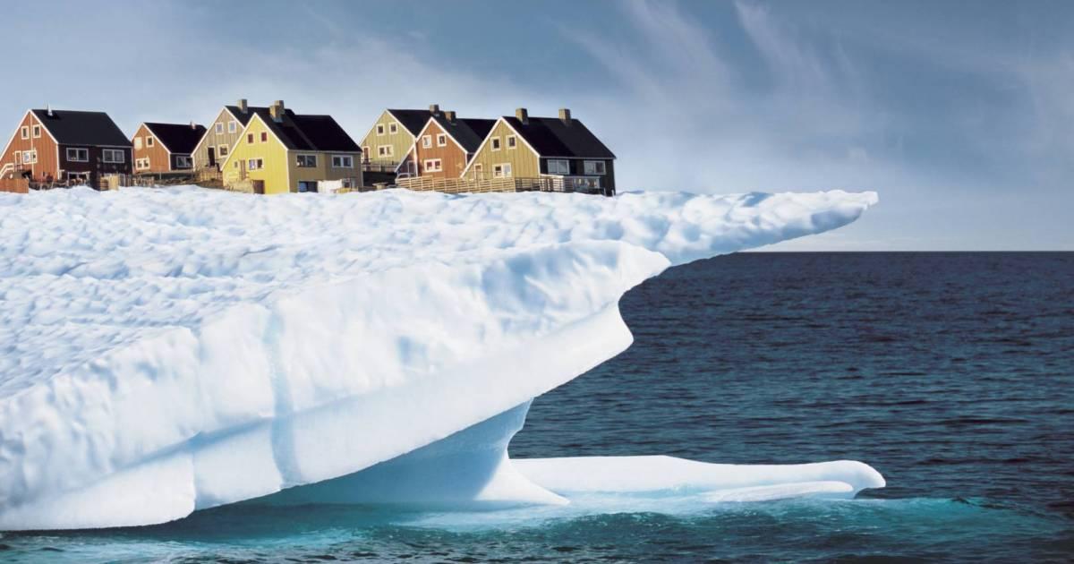 David Suzuki: The alarming links between climate, ocean, and cryosphere