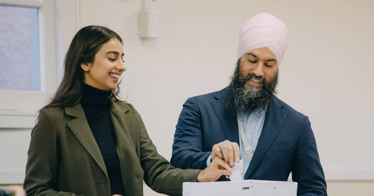 Gurpreet Singh: Jagmeet Singh, Tulsi Gabbard, and the Indian establishment's double standard