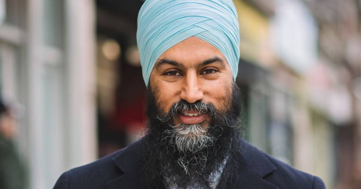 Election of Conservative or Liberal majority government could end Jagmeet Singh's career as NDP leader
