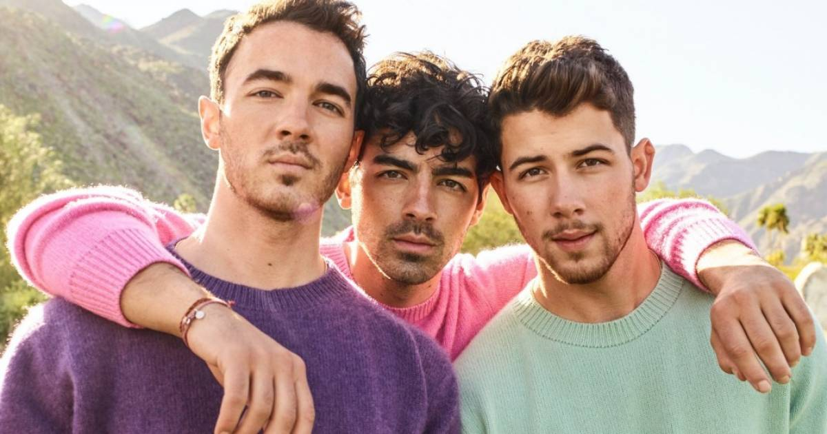 All You Need to Know About: The Jonas Brothers in Vancouver