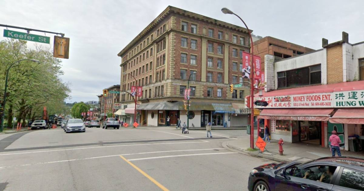 Vancouver woman, 60, found dead in her apartment in Strathcona