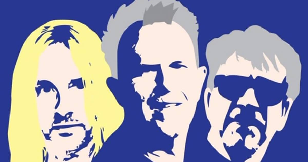 Howard Jones brings his acoustic trio to the Commodore Ballroom in January