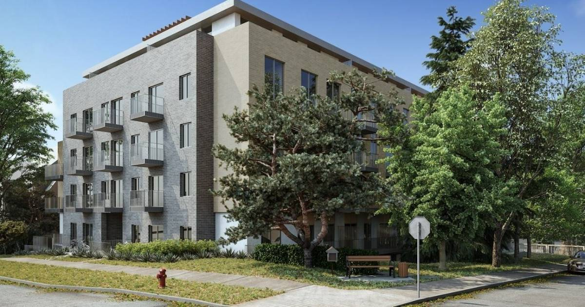Vancouver rental with $4,000 monthly charge for three-bedroom unit qualifies as affordable housing