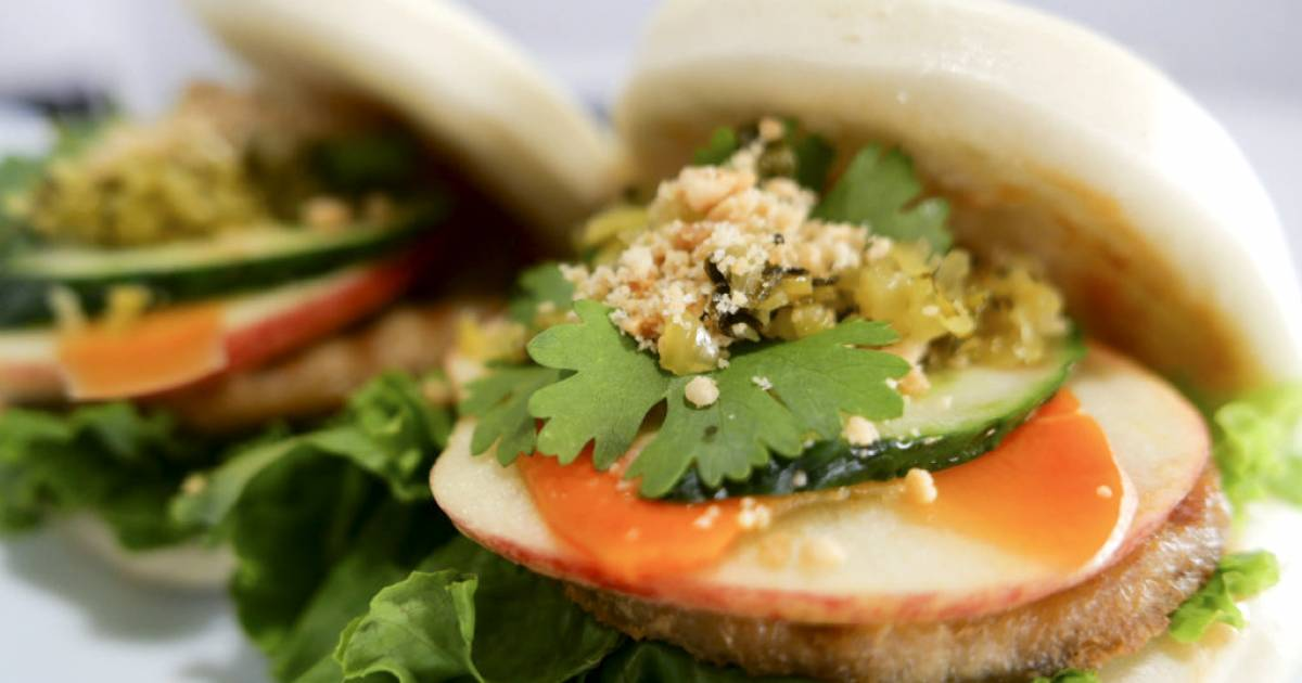 Mixxbao: New Taiwanese eatery offers tasty baos and wontons in Fairview - Straight.com