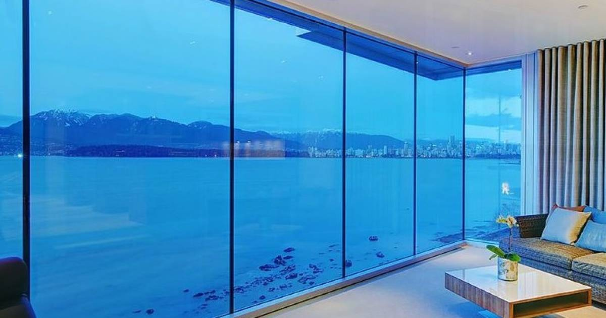Board affirms $11 million value of custom-built Vancouver home with elevator, sweeping ocean views