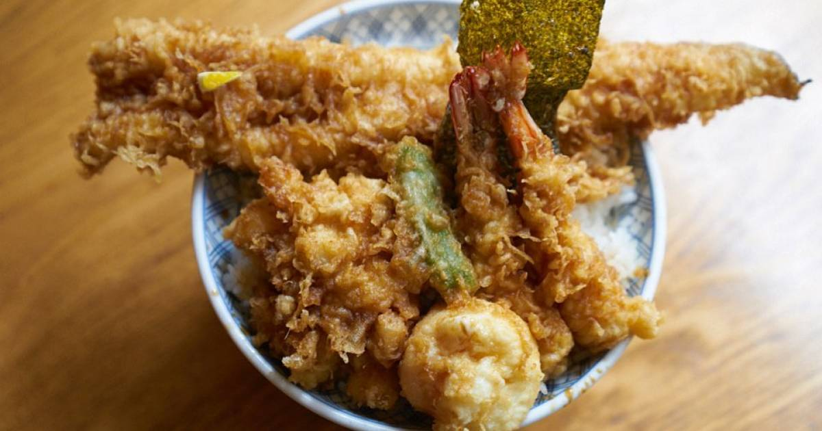 Tempura house from Japan to open Canadian location in Vancouver's West End