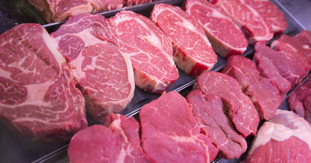 Three Toronto meat companies lose licenses after extensive beef and veal recalls across Canada, including B.C.