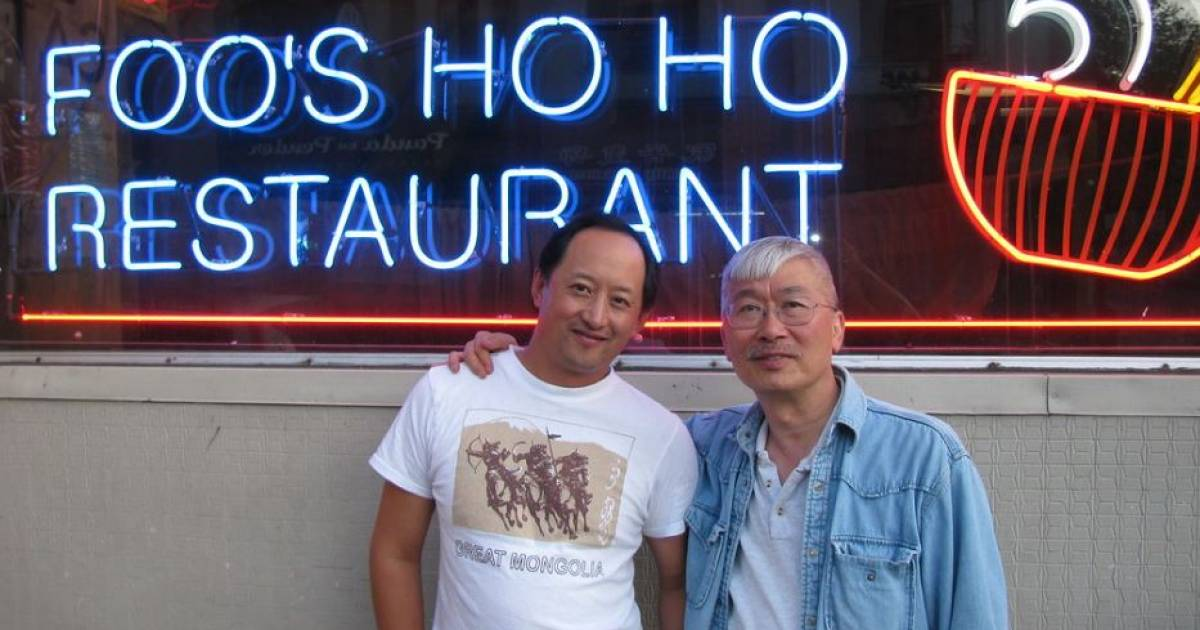 Chinatown home of once cherished Foo's Ho Ho Restaurant to be added to Vancouver Heritage Register
