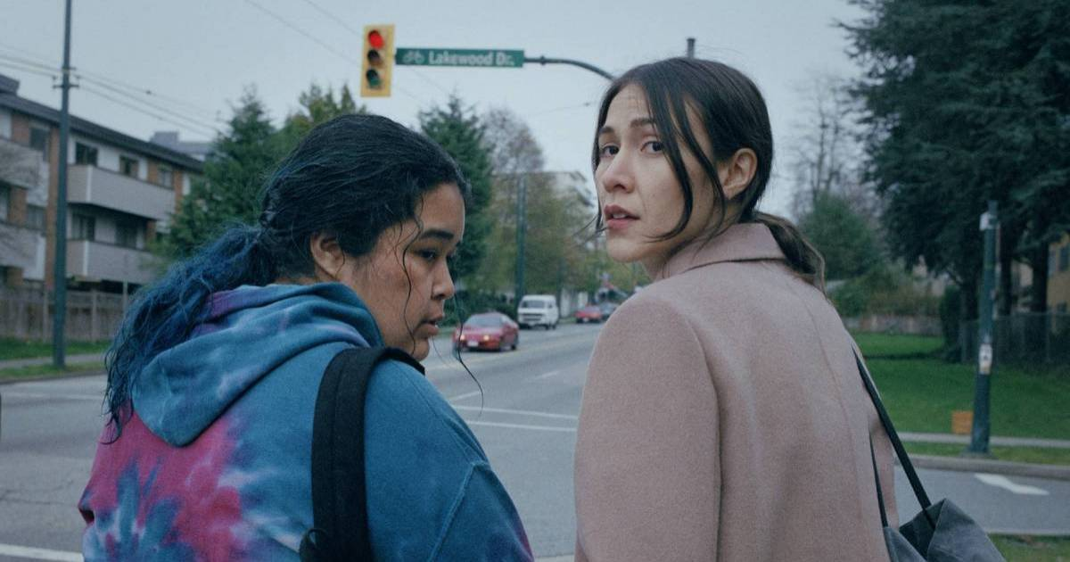 East Van drama The Body Remembers When the World Broke Open named best Canadian film by Toronto critics