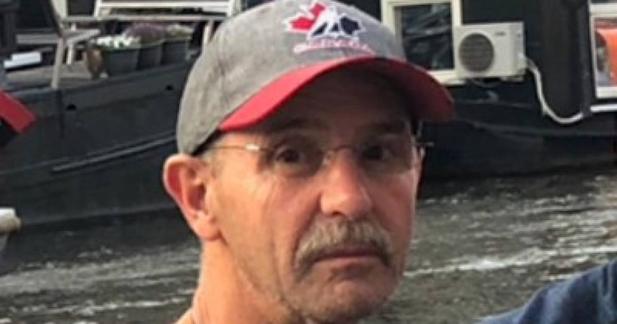 Updated: missing 63-year-old retired firefighter from Langley has been found deceased