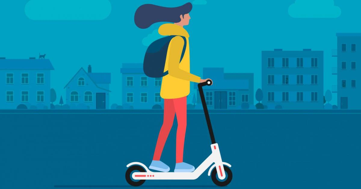 B.C. government seeks proposals for new zero-emission e-scooter devices