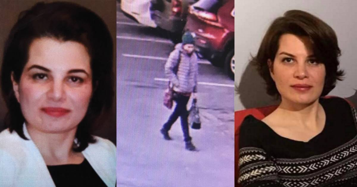 After 40-year-old Maple Ridge woman last seen on Feburary 19, RCMP locate her vehicle and video footage