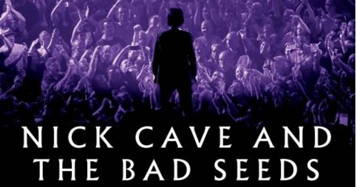 Nick Cave and the Bad Seeds will play the Pacific Coliseum on October 17
