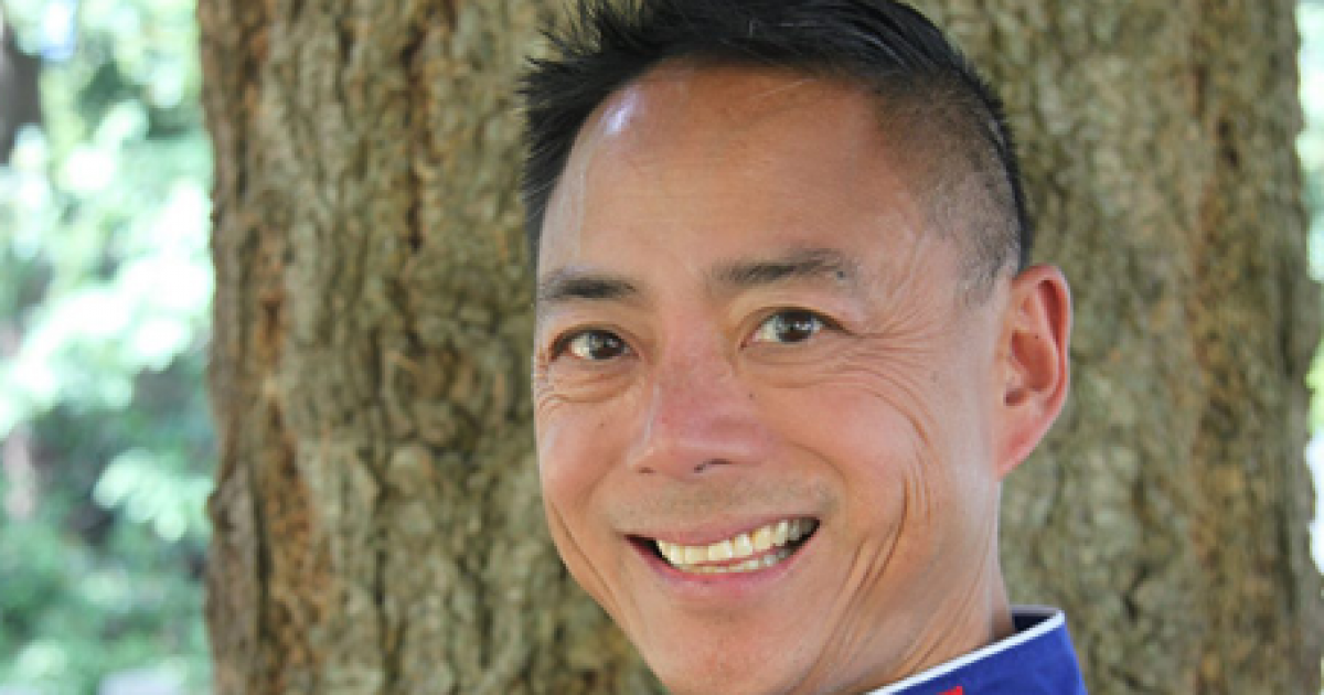 Rest in peace, chef Nathan Fong