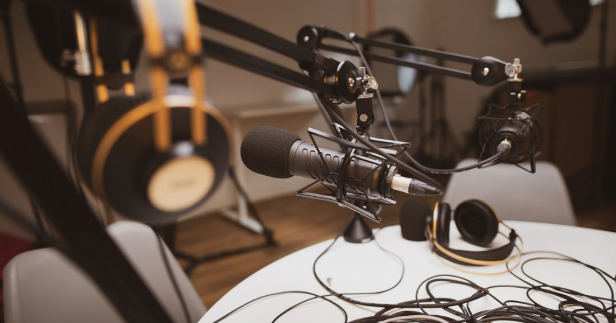 Ten Vancouver-based podcasts to dig into during self-isolation