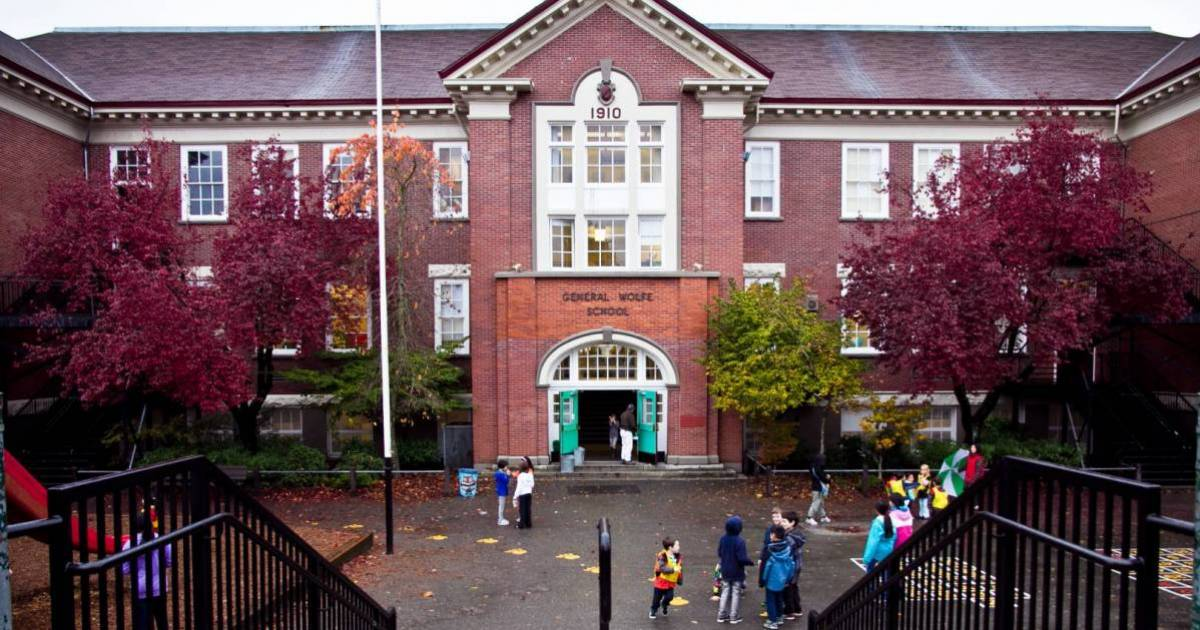 Six Vancouver schools getting seismic upgrades during pandemic