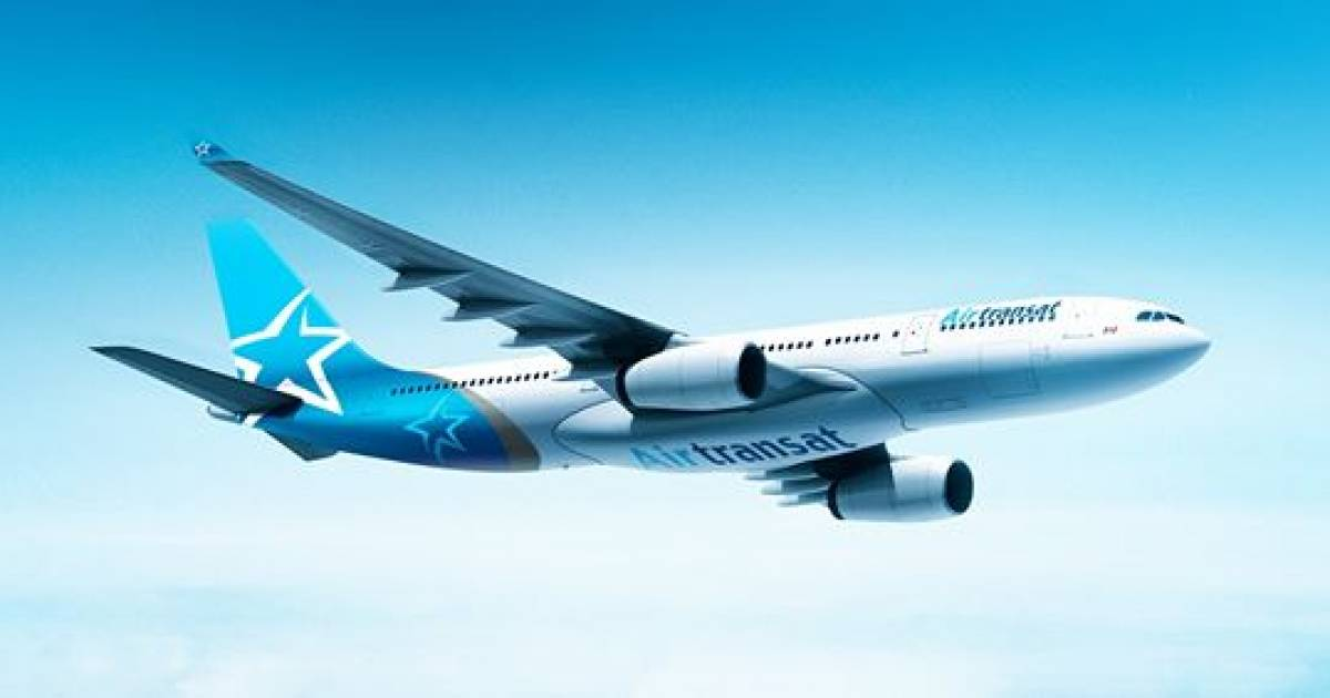 COVID-19: Air Transat cancels Western Canadian flights to U.S. and other international destinations