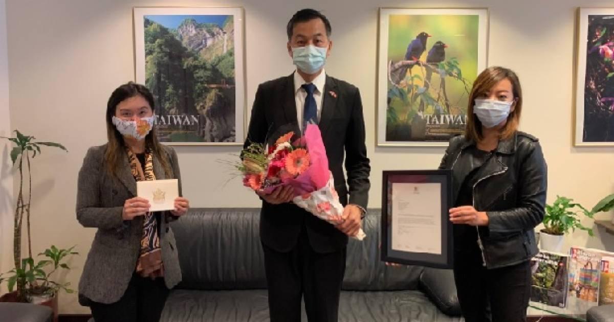 Premier John Horgan expresses condolences over death of former Taiwan president Lee Teng-hui