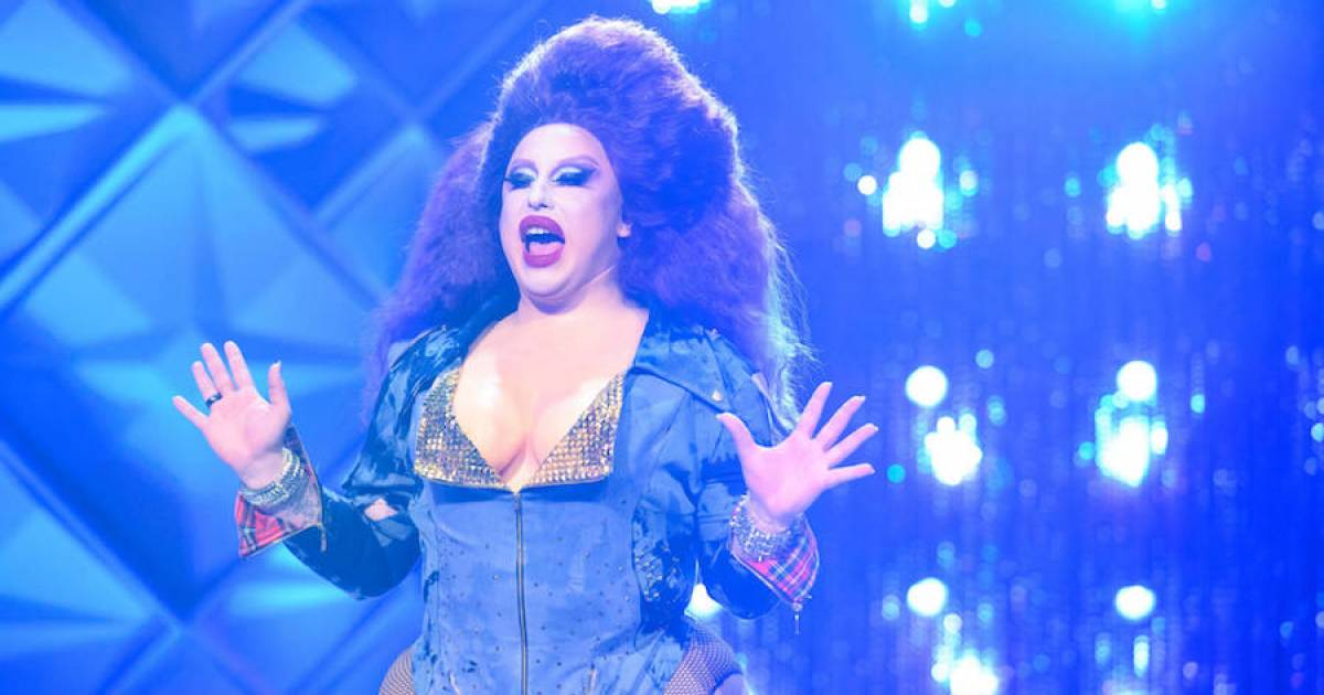 Canada S Drag Race Queen Boa On Canadian Shade And Pandemic Performances Georgia Straight Vancouver S News Entertainment Weekly