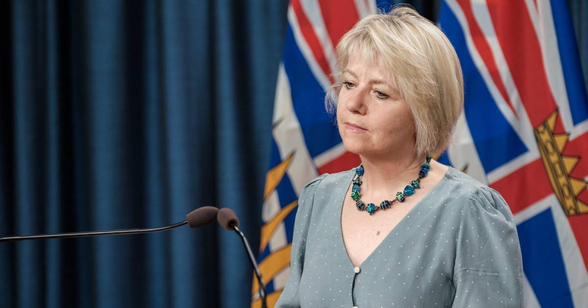 COVID-19 in B.C.: New cases rocket to new high, WestJet announces strict measures, social influencers sought