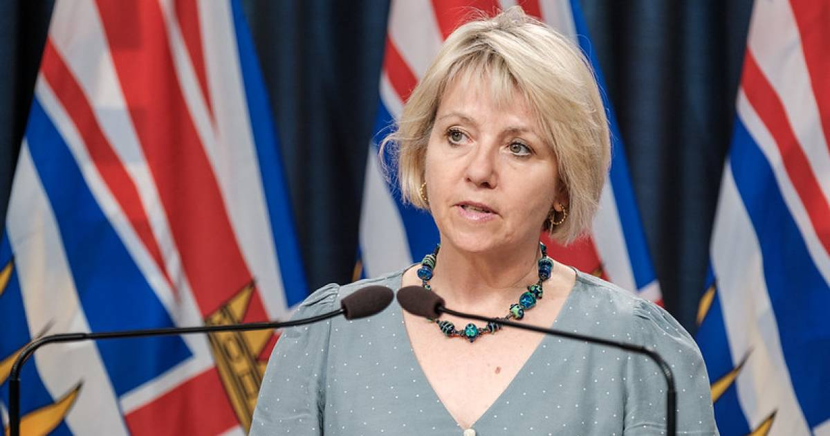 COVID-19 in B.C.: Increasing case numbers threaten to undo all the work from the past few months