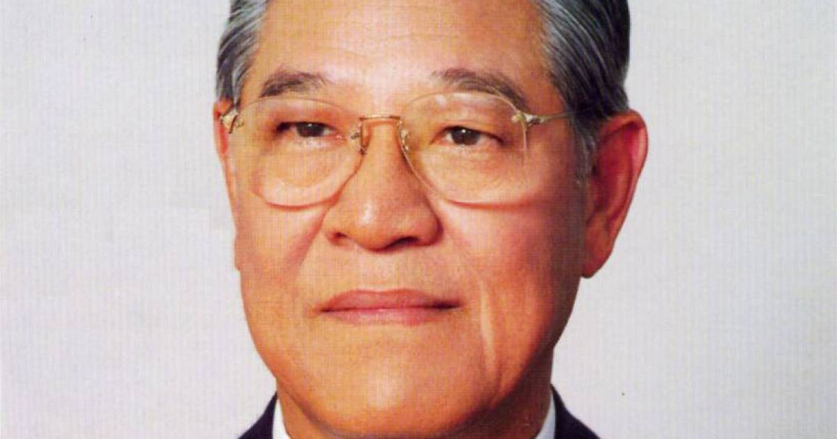 Death of Taiwan's Mr. Democracy—Lee Teng-hui—greeted with silence from B.C.'s premier