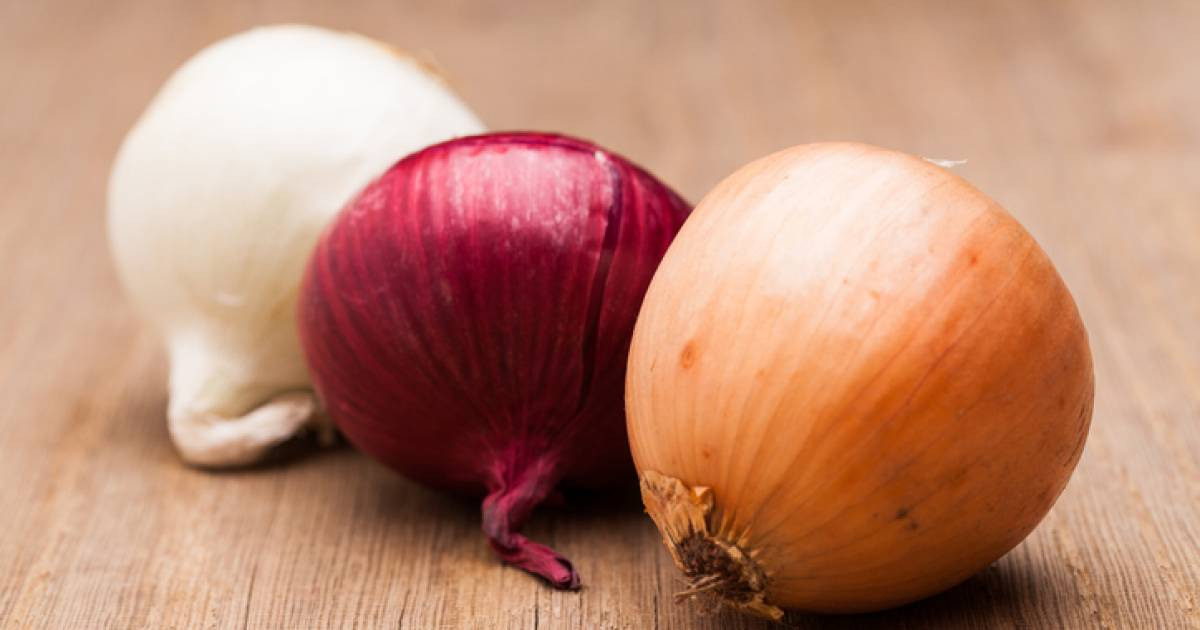 Red onion recall expands to include more onions due to potential Salmonella contamination