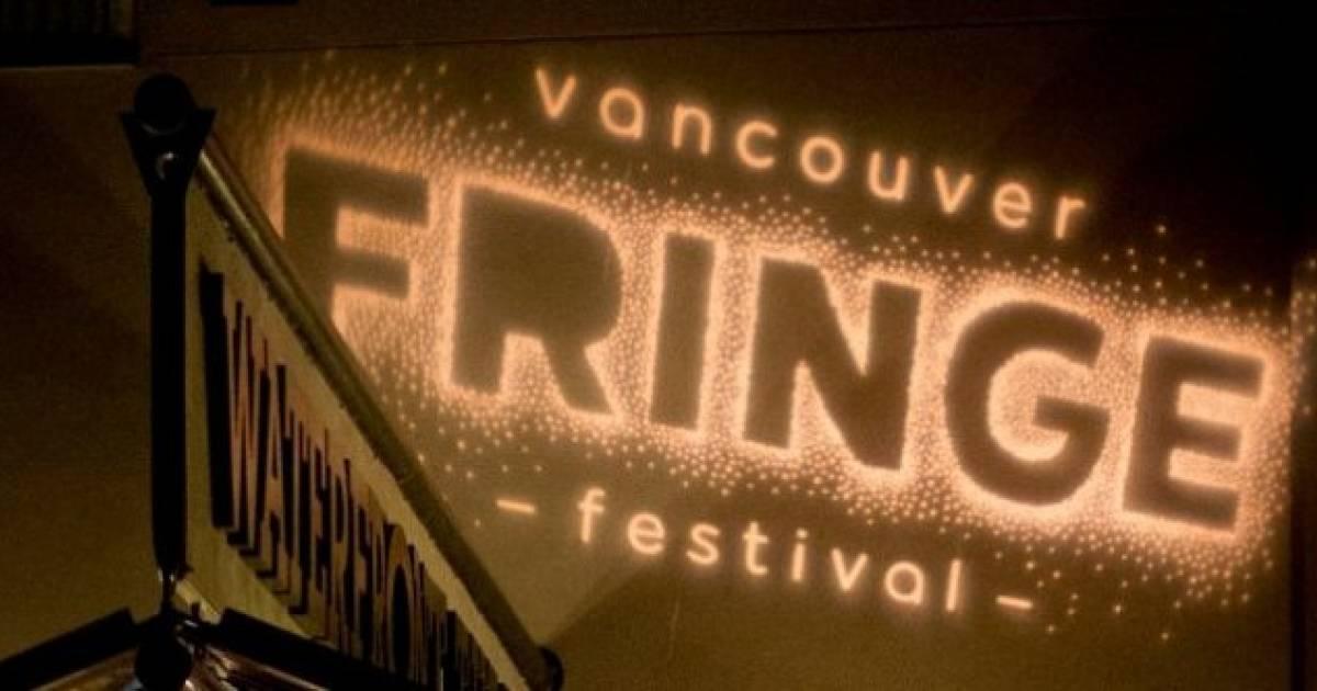 Vancouver Fringe announces second mini festival