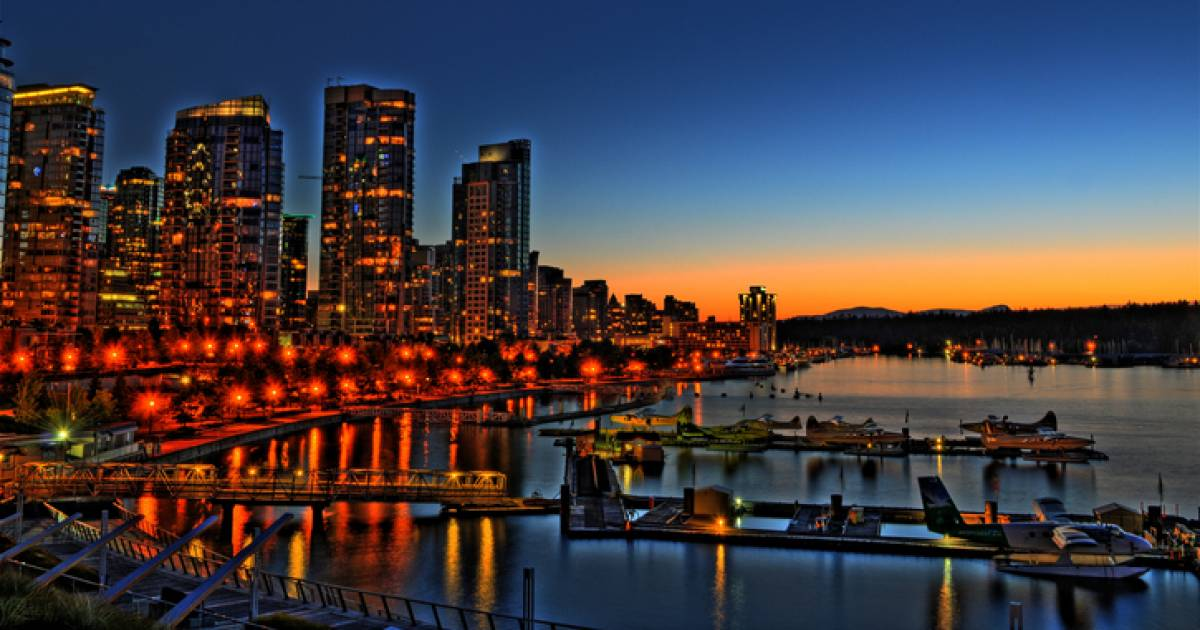 Vancouver venues will turn red to join cross-Canada #LightUpLive spotlight on event workers
