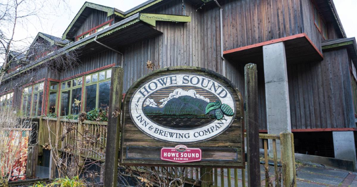 Vancouver's Viaggio Hospitality Group acquires Squamish's 25-year-old Howe Sound Inn and Brewing