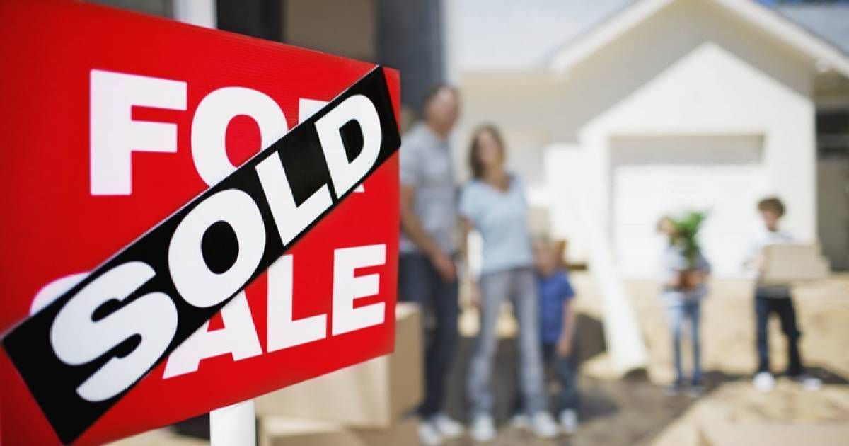 Canada real estate: BMO Economics sees rising home prices as current listings good for only two months