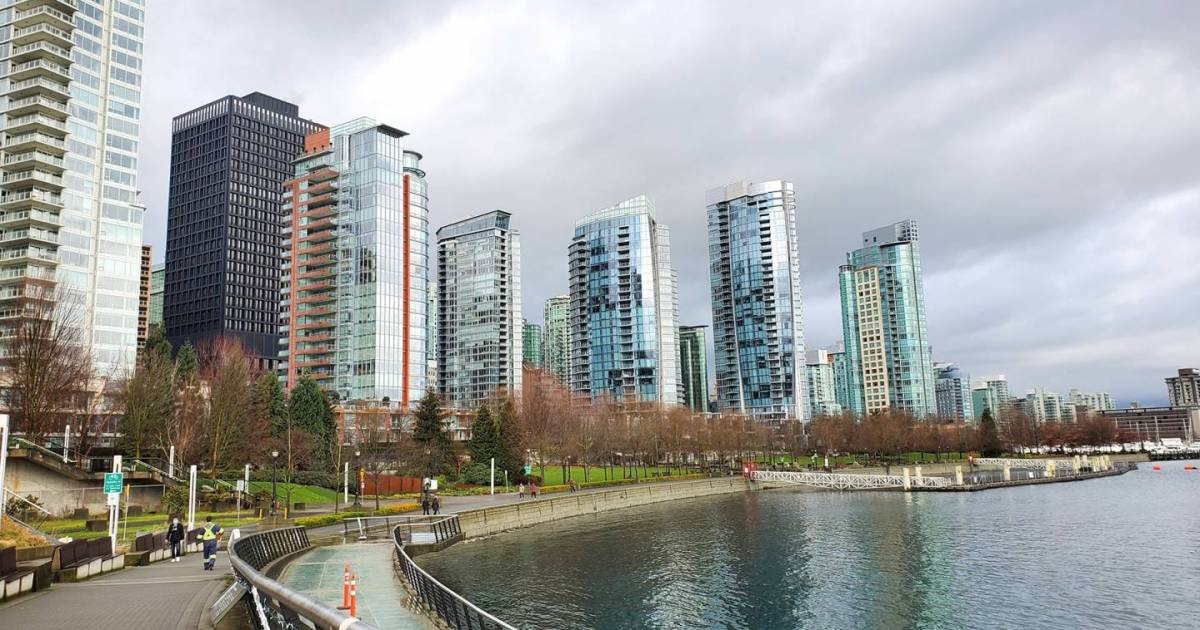 High sales, lower listings set stage for hot Metro Vancouver housing market