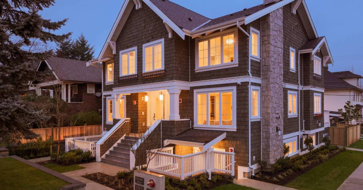 A guide to making homes in B.C. more sustainable and energy-efficient