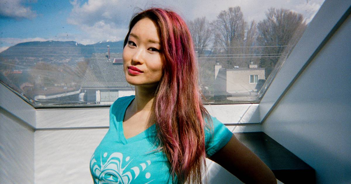 Vancouver screen star Valerie Tian speaks up—and acts out