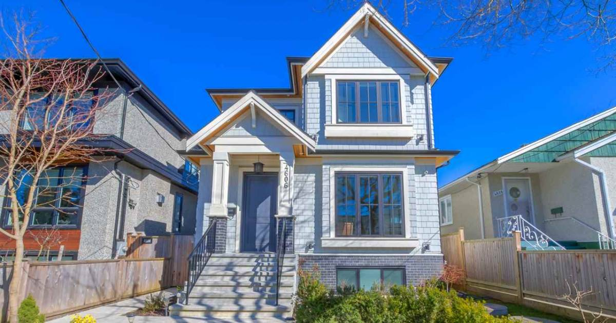 Vancouver real estate: properties flipped multiple times show prices can increase up to 555 percent