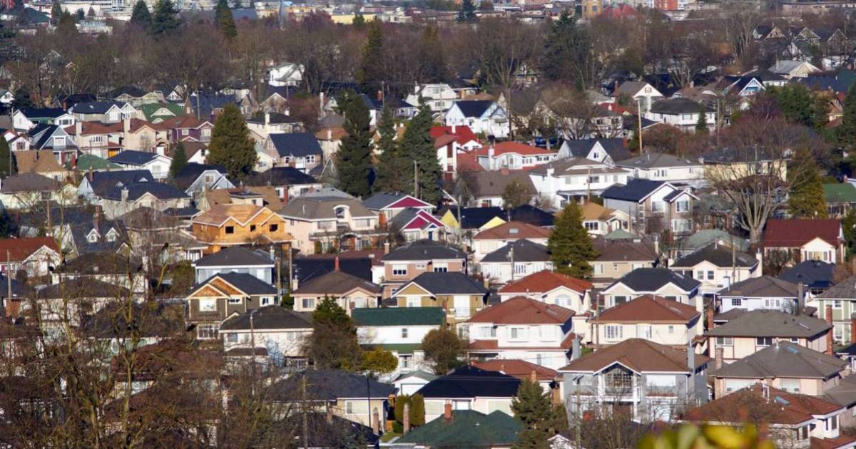 """B.C. housing market shows """"fading momentum"""" but 2021 sales may still shatter historic 2016 record"""