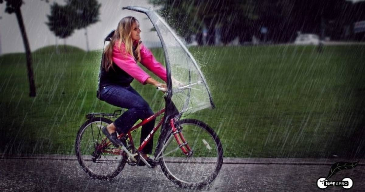 Environment Canada issues rain and thunderstorm alert for Metro Vancouver