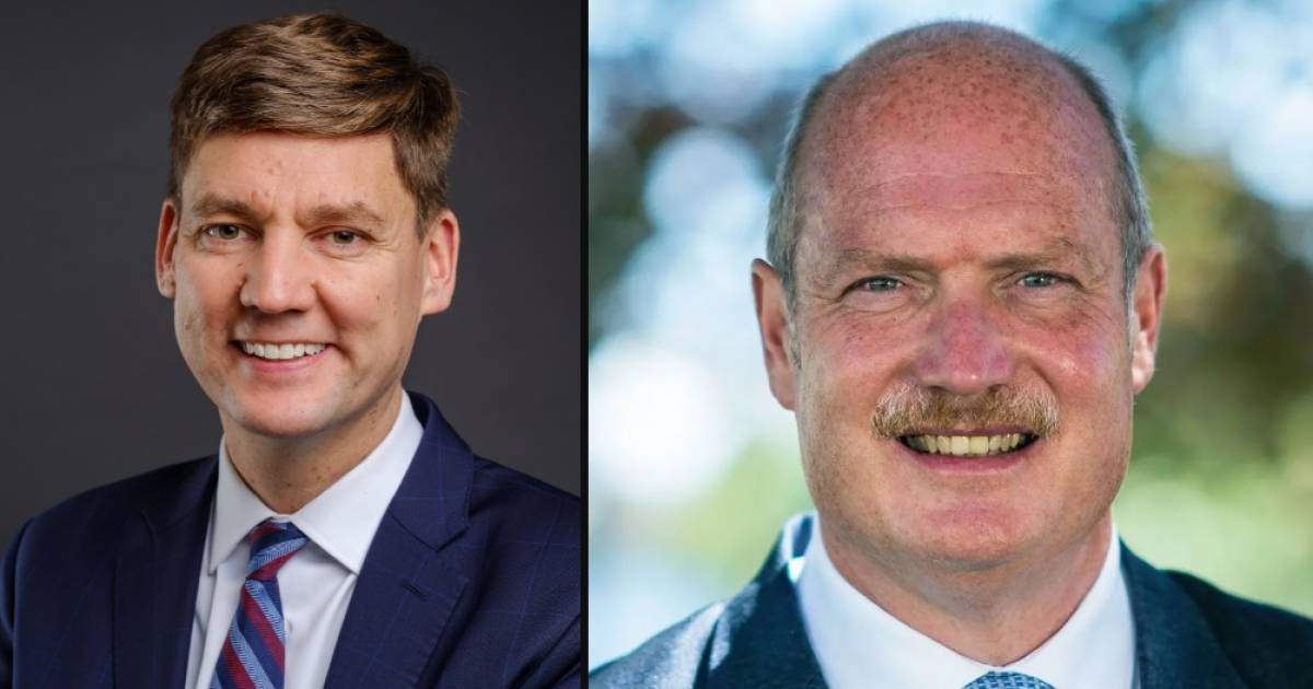Attorney General David Eby accuses former finance minister Mike de Jong of mocking lawyer with Chinese name