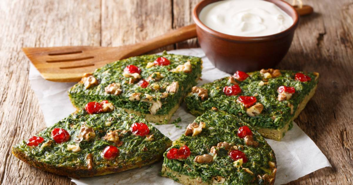 Learn how to make vegetarian Persian dishes, in support of Vancouver's Dr. Peter Centre