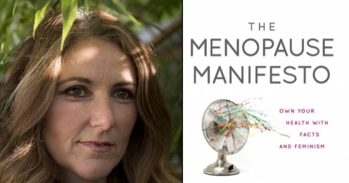 Dr. Jen Gunter demolishes popular myths in The Menopause Manifesto