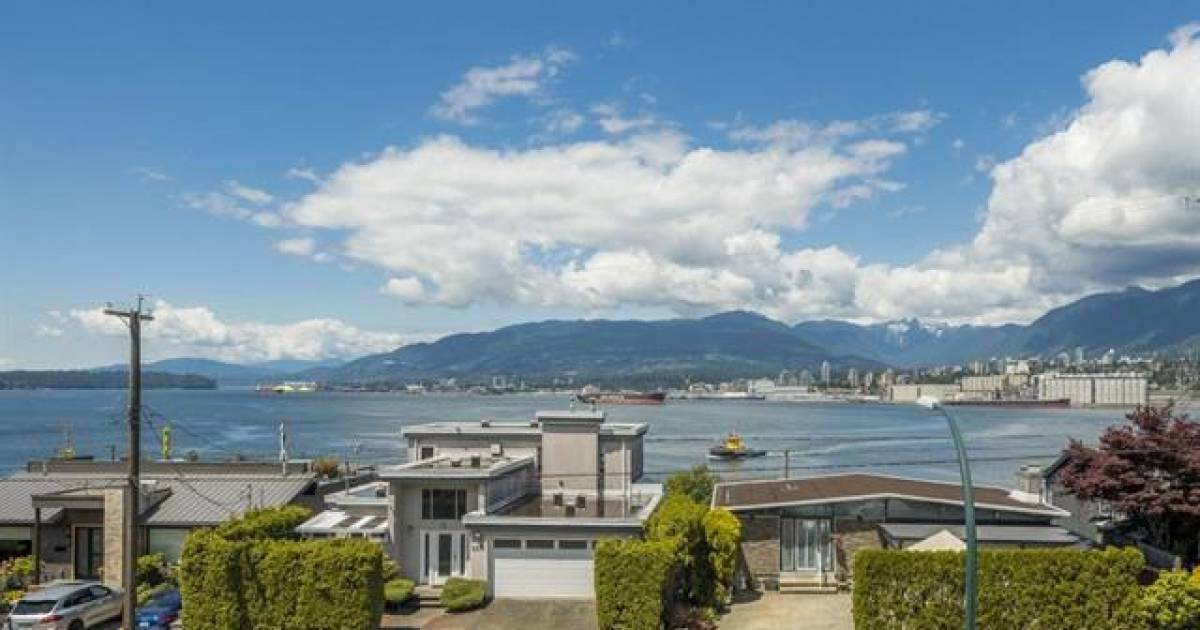 East Vancouver's Golden Mile offers homes with million-dollar views at half the cost