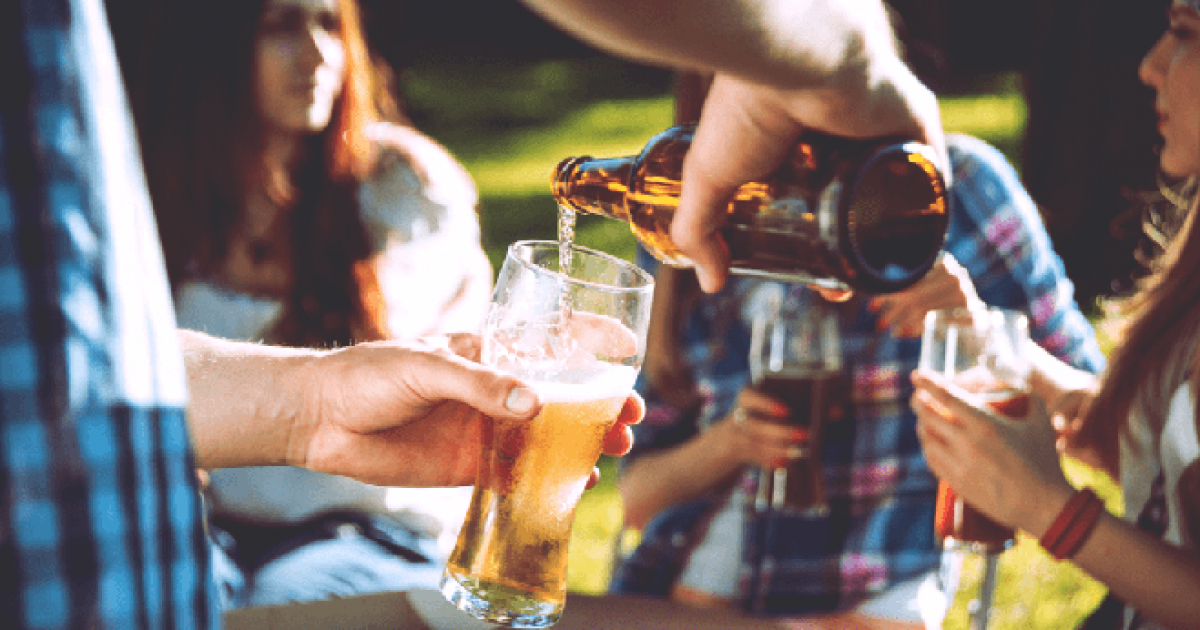 Vancouver Park Board to allow drinking in 22 city parks from July 12 to October 11