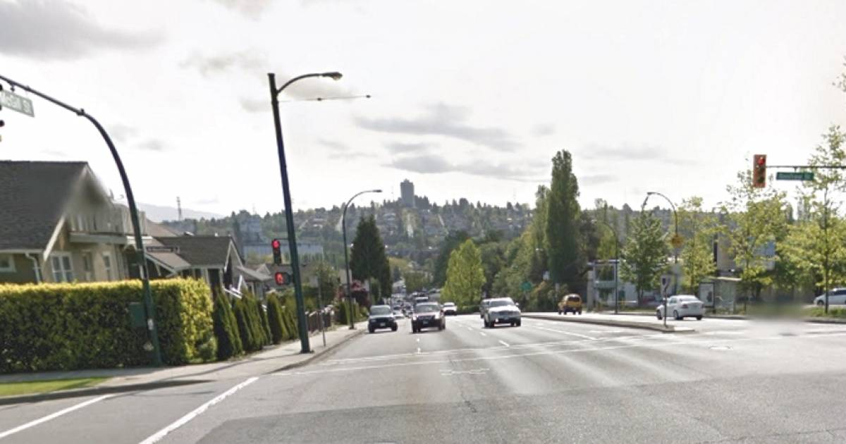 Police seek witnesses of defiant driver who sped vehicle toward officer in East Vancouver