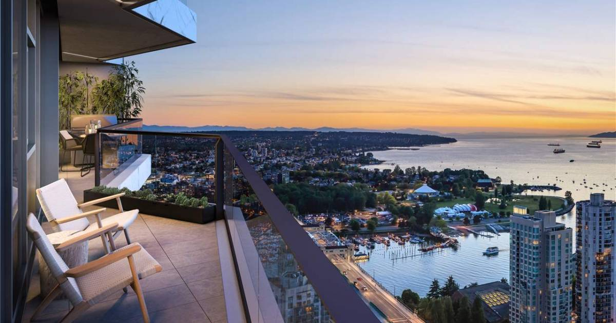 """Vancouver real estate: Sotheby's reports surging sales of luxury homes amid strong """"local and global confidence"""""""