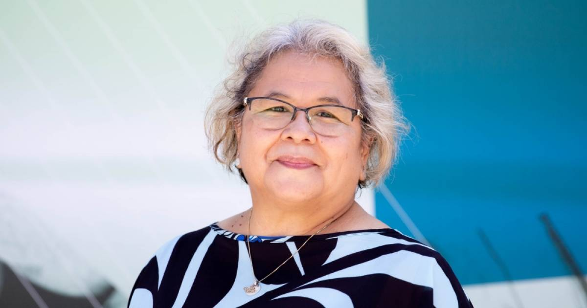 Educator and former Tsleil-Waututh Nation council member named Emily Carr University's new chancellor