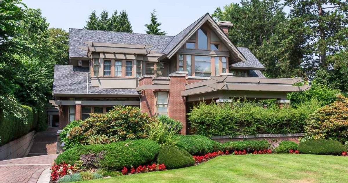 Huawei's Meng Wanzhou beloved Vancouver and has two properties price at the very least .2 million