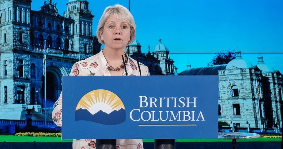 COVID-19 in B.C.: Vancouver Coastal Health has fewest new cases; vaccine name changes; and more
