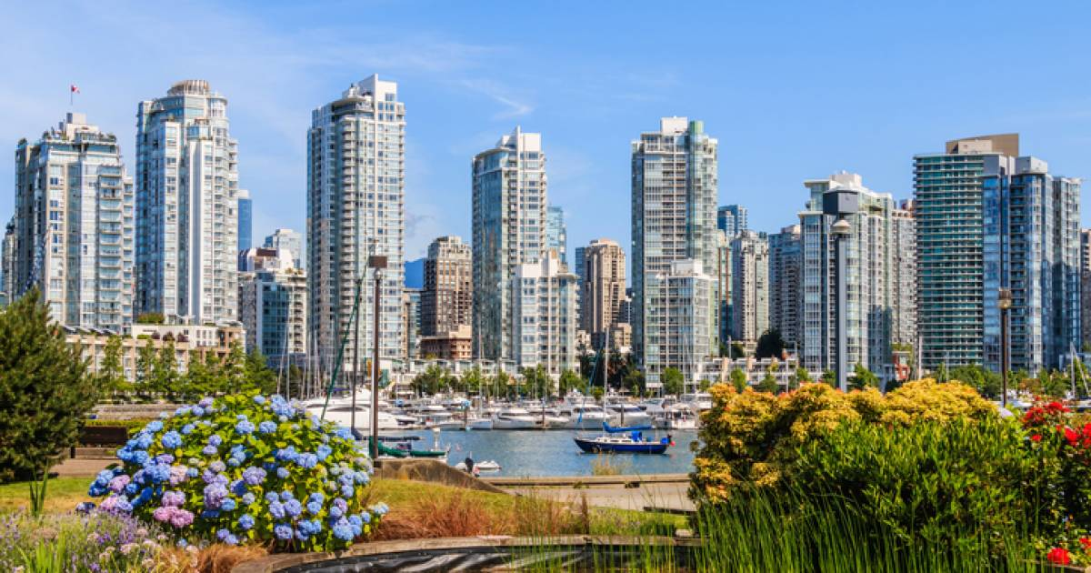 """Share of homes owned by """"non-residents"""" in four Canadian provinces highest in Metro Vancouver at 4.2 percent"""
