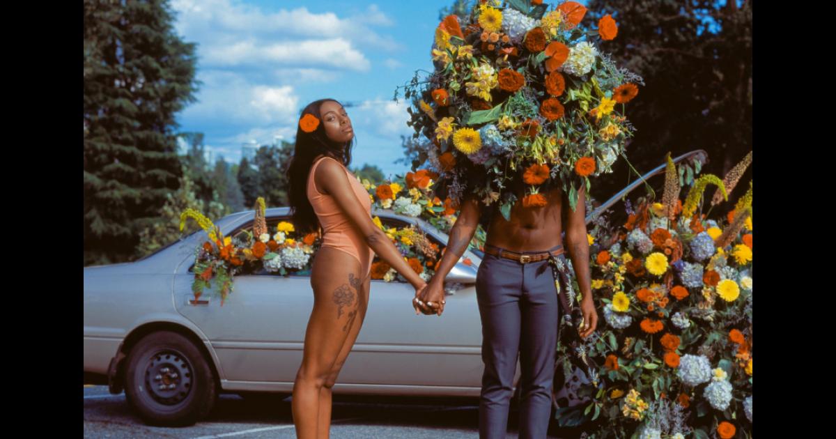 Vancouver's Kriss Munsya wins Salt Spring National Art Prize