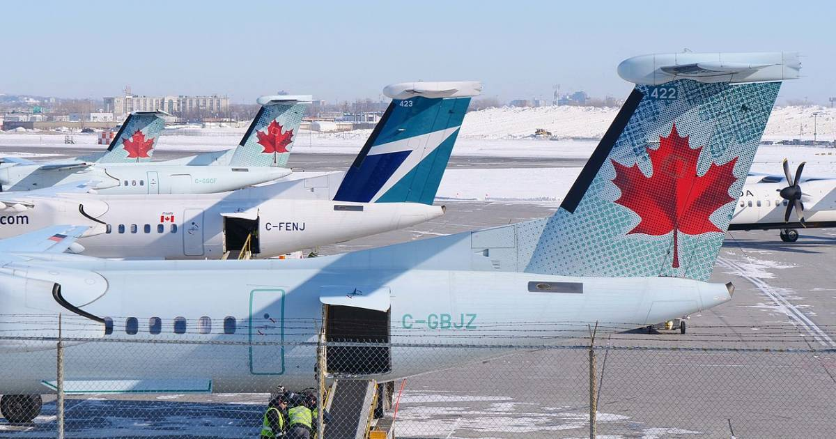 Hong Kong prohibits Air Canada passenger flights from Vancouver for two weeks